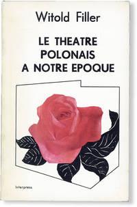 image of Le theatre Polonais a Notre Epoque