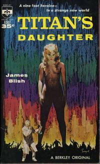 image of Titan's Daughter (Vintage Paperback)