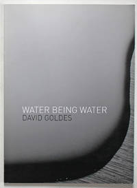 Water Being Water