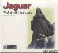 Jaguar MkI & MkII Saloons