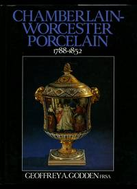Chamberlain-Worcester Porcelain 1788-1852