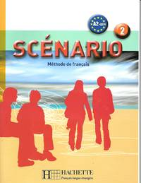 image of Scenario Methode De Francais