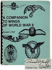 A Companion to Wings of World War II