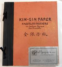 image of Kin-Gin Paper