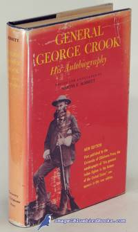 image of General George Crook: His Autobiography (New Edition)