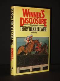 Winner's Disclosure [SIGNED]