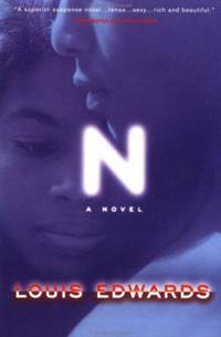 N : A Romantic Mystery by Louis Edwards - Paperback - 1998 - from ThriftBooks (SKU: G0452277884I5N00)