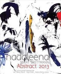 Nadaleena Mirat Brettmann : Abstract 2013