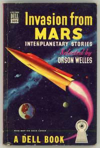 INVASION FROM MARS: INTERPLANETARY STORIES ..