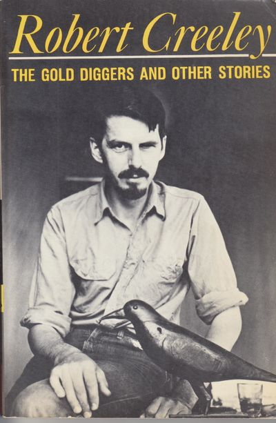 New York: Scribner's. 1965. First Edition; First Printing. Softcover. Wraps, very good+ with minor w...