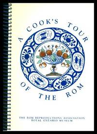 image of A COOK'S TOUR OF THE ROM (Royal Ontario Museum)