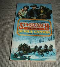image of DEVIL'S CANYON (Stagecoach Station, No 22)
