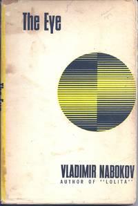 THE EYE by NABOKOV, Vladimir - 1965