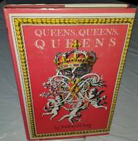 image of QUEENS, QUEENS, QUEENS