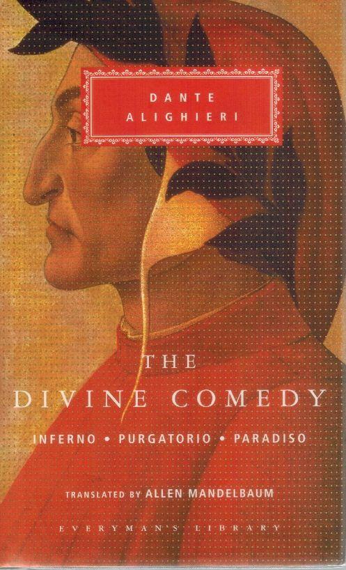 the divine comedy purgatorio pdf