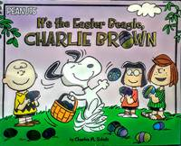 ITS THE EASTER BEAGLE, CHARLIE BROWN
