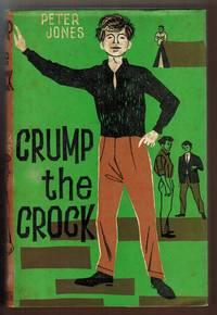 Tales of Terry Trotter Crump the Crock