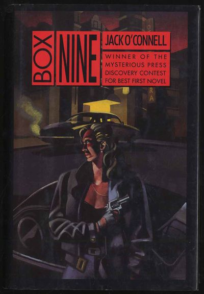 New York: Mysterious Press, 1992. Hardcover. Fine/Near Fine. First edition. Fine in a near fine dust...
