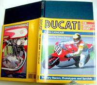 image of Ducati: The Untold Story Factory Racers Prototypes and Specials