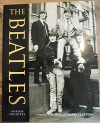 image of The Beatles (Unseen Archives)