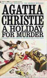 A Holiday for Murder