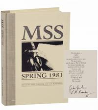 MSS Spring 1981 (Signed Limited Edition)