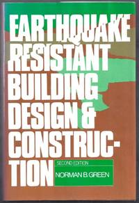 Earthquake Resistant Building Design and Construction. Second Edition