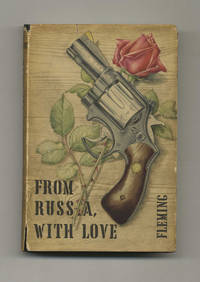 image of From Russia, With Love  - 1st Edition/1st Printing