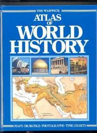WARWICK ATLAS OF WORLD HISTORY