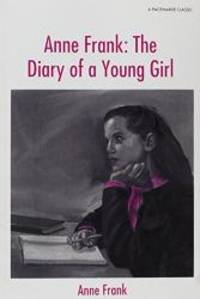 Anne Frank: the diary of a young girl (Pacemaker Curriculum Series) by Anne Frank - Paperback - 1994-06-09 - from Books Express (SKU: 0835910660)