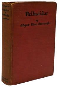 image of Pellucidar