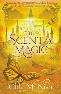 image of The Scent of Magic (The Doomspell Trilogy)