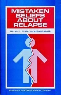 image of Mistaken Beliefs About Relapse