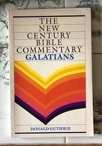 Galatians New Century Bible