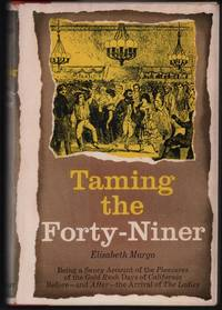 image of Taming the Forty-Niner