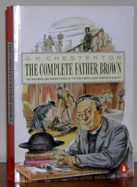 The Complete Father Brown (Father Brown Mystery)