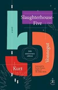 image of Slaughterhouse-Five: Or The Children's Crusade, A Duty Dance With Death (25th Anniversary)