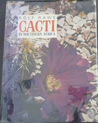 Cacti in Southern Africa