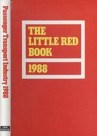Little Red Book 1988: Road Passenger Transport Directory