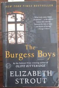 image of Burgess Boys, The