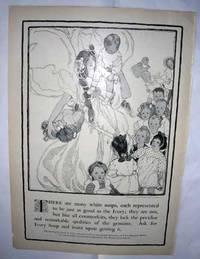Ivory Soap Advertisements: 1902, 1904, 1906