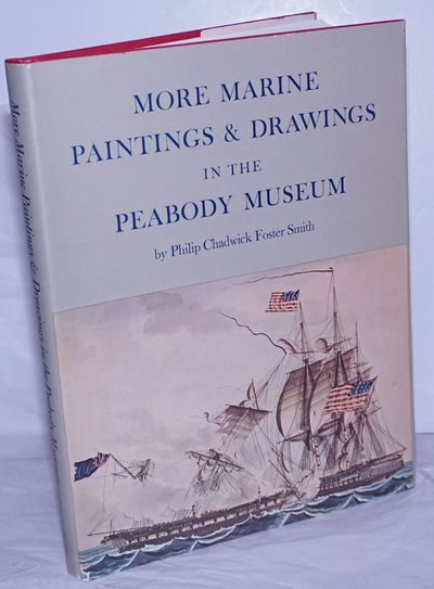 Salem, MA: Peabody Museum, 1979. Hardcover. 166p., cloth-covered boards, 8.75x11.5 inches, chiefly i...