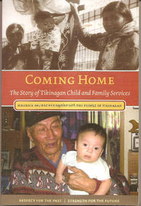 Coming Home   The Story of Tikinagan Child and Family Services