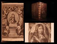 Admirables efectos de la providencia sucedidos en la vida e imperio de Leopoldo Primero...