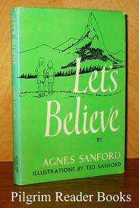 image of Let's Believe.
