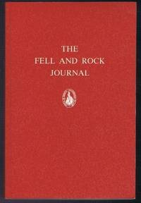 image of The Fell and Rock Journal, 75 Years, Volume XXIII (2) No. 67