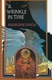 A Wrinkle in Time by Madeleine L'Engle - Paperback - 2018-01-03 - from Books Express (SKU: 1432850334n)