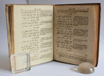 Theoria & Praxis Linguae Arabicae,