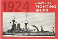 Jane's Fighting Ships 1924 (David & Charles Reprint)