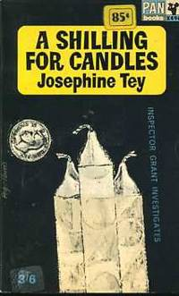 image of A Shilling for Candles